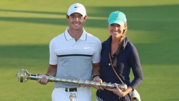 Rory McIlroy Engaged to Girlfriend Erica Stoll
