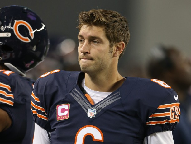 Jay Cutler's Brother-In-Law Missing In Utah