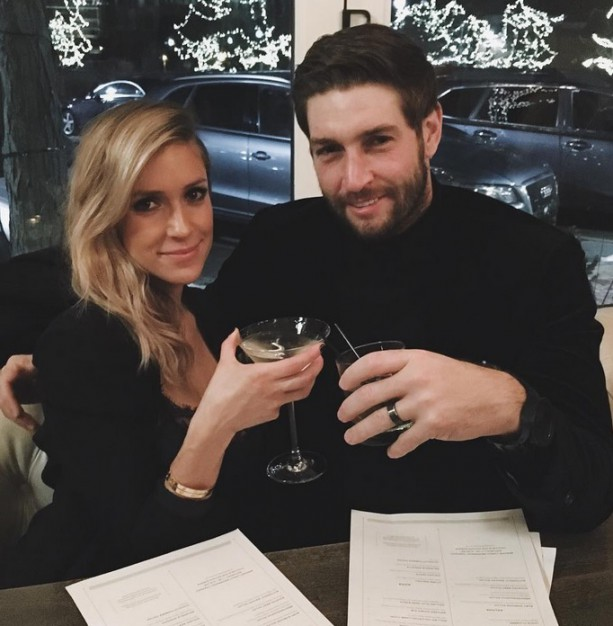 Jay Cutler Praises Couples Therapy with Kristin Cavallari