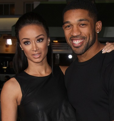 Orlando Scandrick and Draya's Unborn Son will Play Football