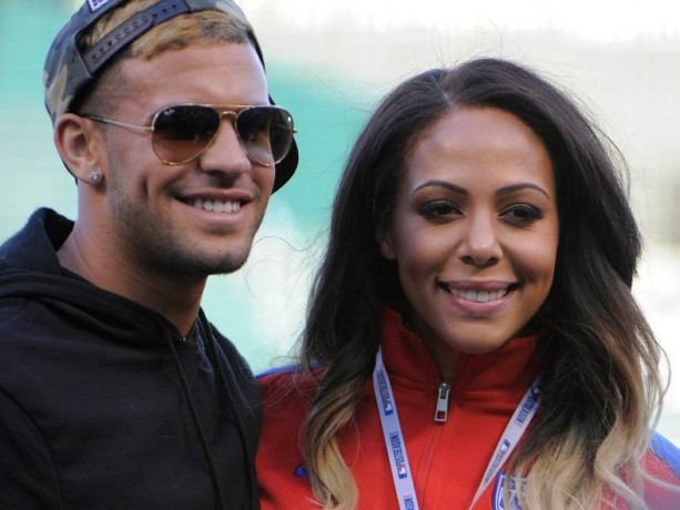 Soccer star Sydney Leroux Expecting