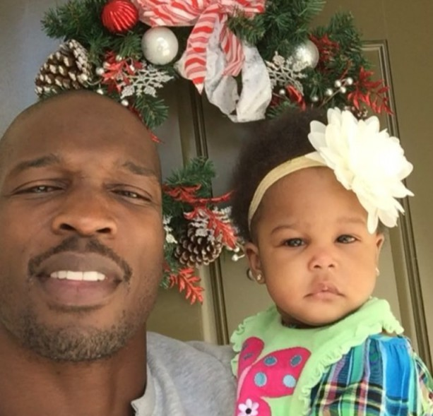 Ochocinco Doesn't Need a DNA Test