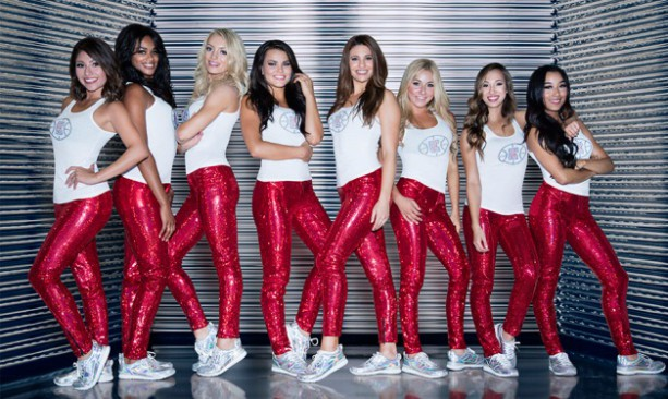 Clippers Dance Squad Lands Reality Show on E!