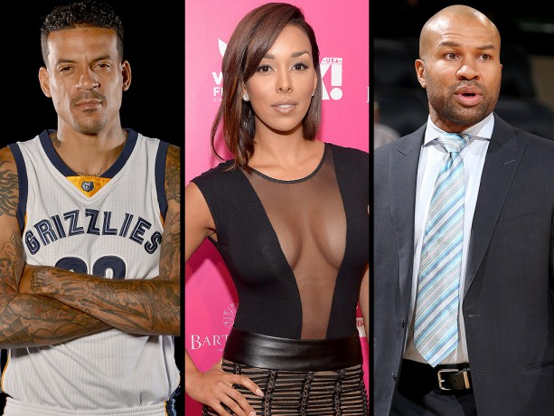 Matt Barnes responds to Derek Fisher Firing