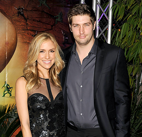 Kristin Cavallari Explains Why She Dumped Jay Cutler 1st Time Around
