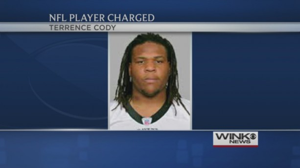 NFL Player Sentenced to Nine Months for Starving a Dog