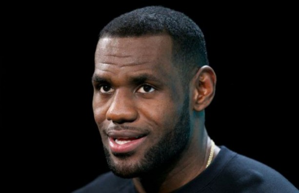 Andre Iguodala Makes Fun Of LeBron James New Hairline