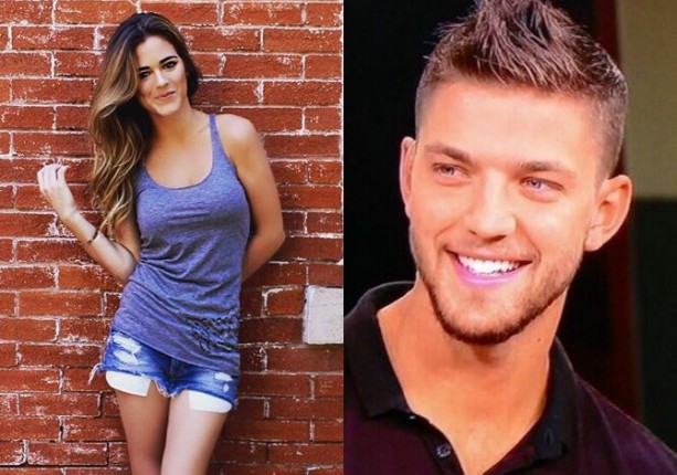 Chandler Parsons Very Familiar with the Bachelorette