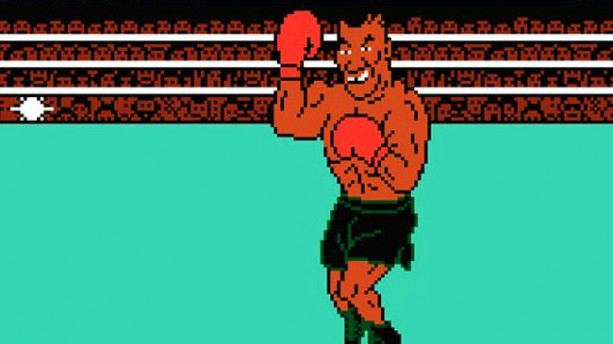 A New Easter Egg Found in Mike Tyson's Punchout