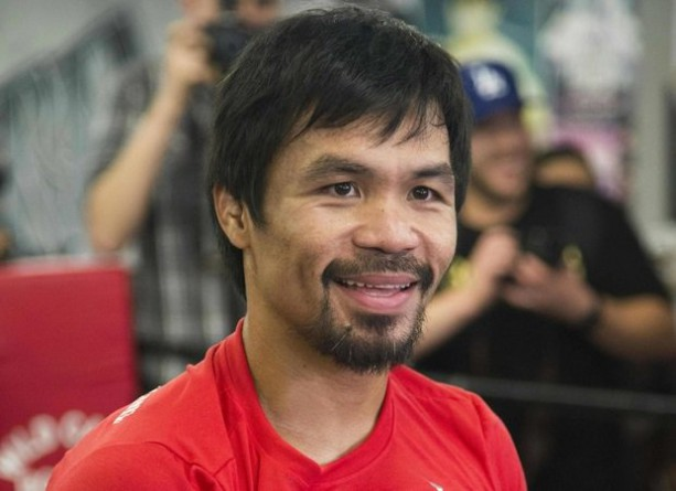 Manny Pacquiao Nearly Assaulted Outside LA Restaurant