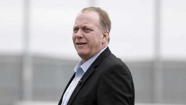 Curt Schilling Gets Canned for Trans-phobic Post