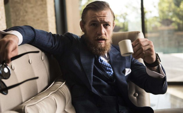 Conor McGregor Back On The UFC 200 Card?