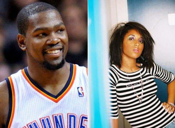 Kevin Durant Sends Girlfriend Back Home for Game 7?