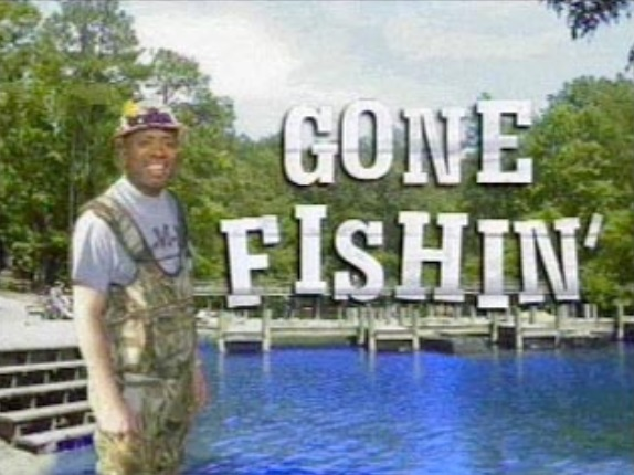Gone Fishin' pics of all 14 playoff teams that didn't make the Finals