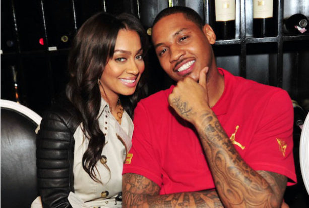 Melo Celebrates Birthday with Lala and Friends