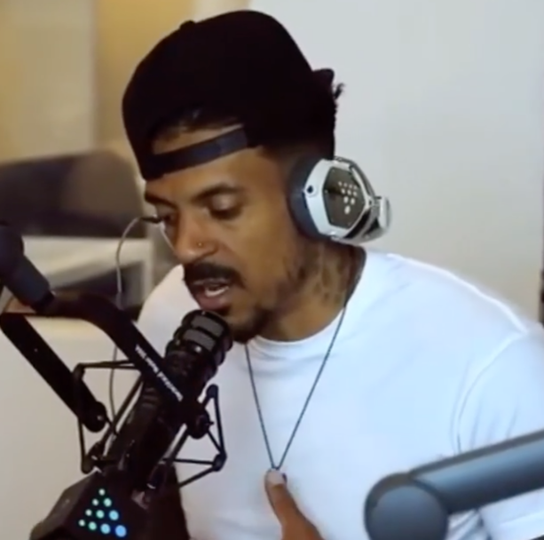 Matt Barnes Discusses The Derek Fisher Situation