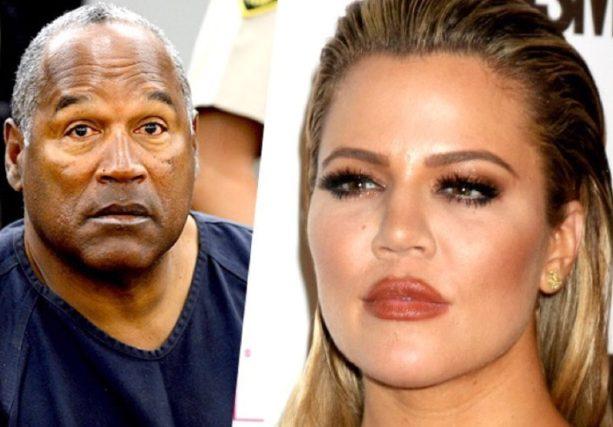 Khloe Kardashian Begged OJ for a Paternity Test
