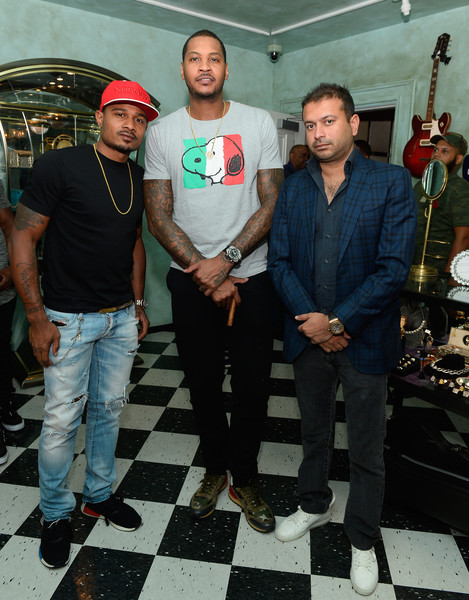 Carmelo+Anthony+Haute+Time+Carmelo+Anthony+pKh6cVOH74yl