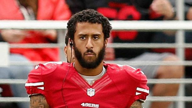 Colin Kaepernick is Muslim Now?