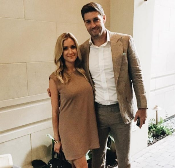 Jay Cutler's Wife Hits Back at Haters