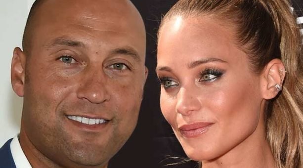 Already Trouble in Paradise for Jeets and Hannah Davis?