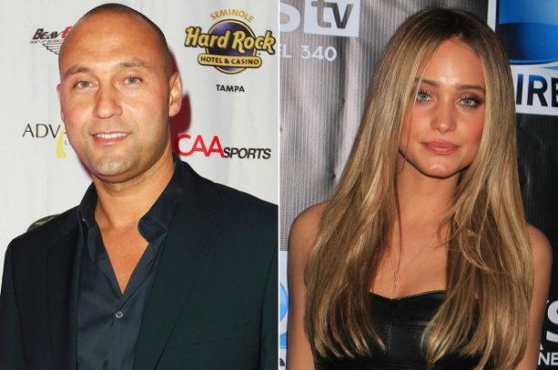 Derek Jeter and Hannah Davis Living Separate Lives?