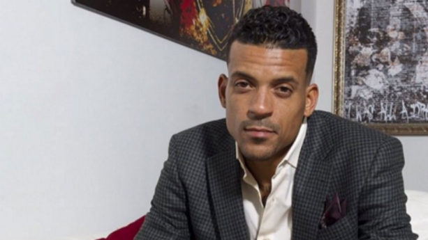 Matt Barnes Speaks On Derek Fisher & Rihanna