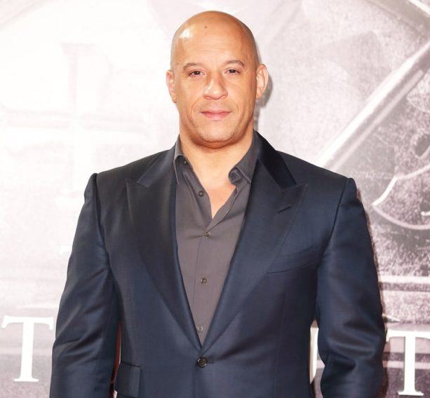 Vin Diesel Teases His Feud with The Rock