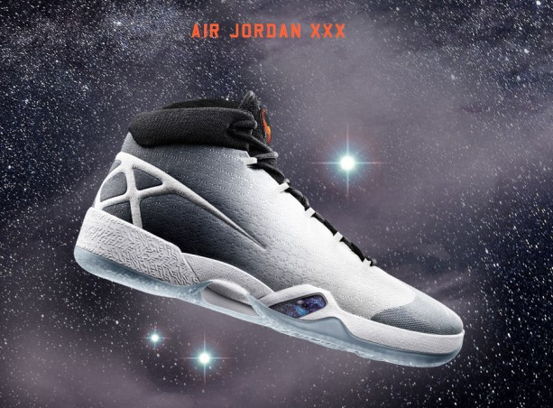 All You Need to Know about the Air Jordan XXX