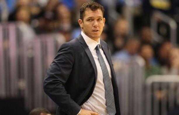 Warriors Coach Luke Walton's Mercedes Benz Stolen