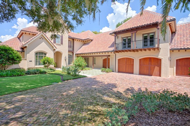 Bubba Watson Selling Tiger Woods' Scandal Home
