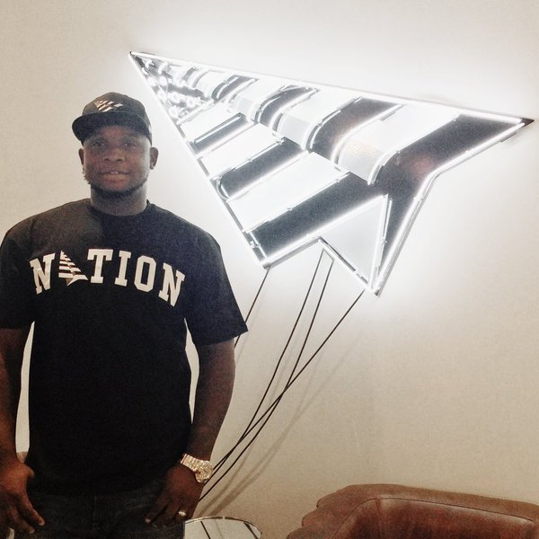 Roc Nation Sports signs MLB rookie star