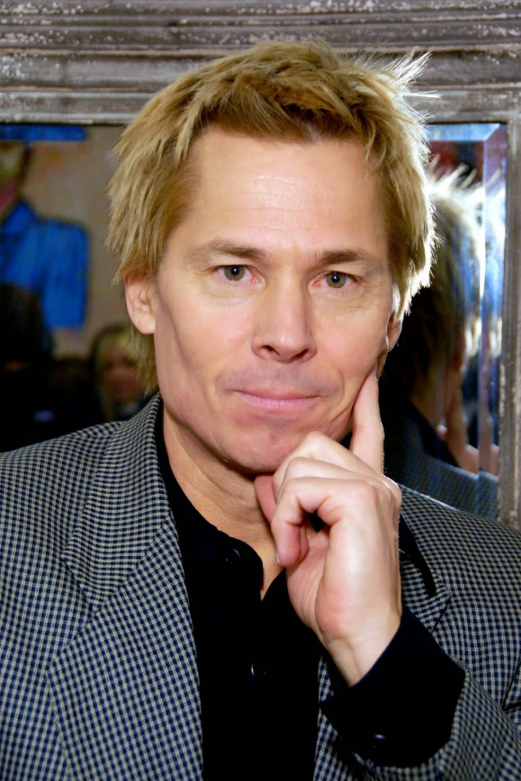 Kato Kaelin From the OJ Trial Has a New Sports Talk Show