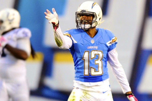 Chargers Receiver Keenan Allen Doesn't Tip?