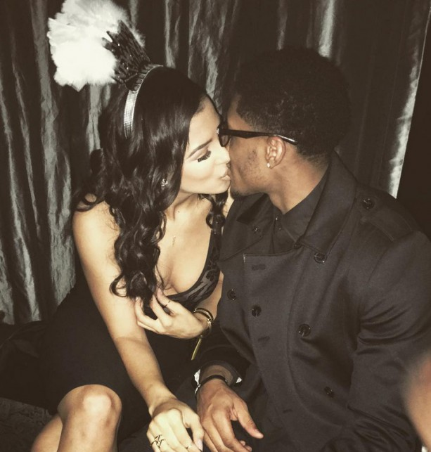 Bradley Beal and Love and Hip Hop Star Going Strong