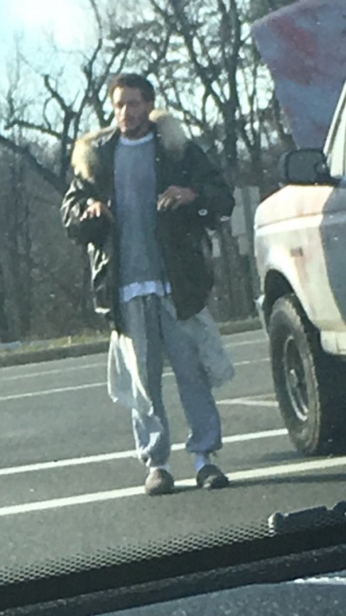 Delonte West Spotted In Cleveland?