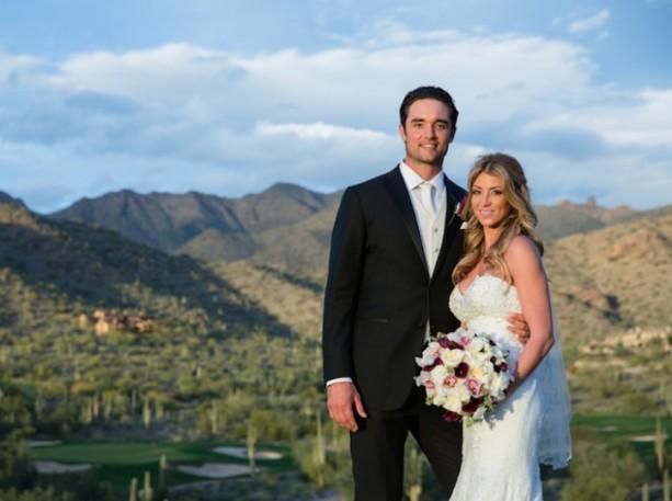Peyton Manning's Backup's Wedding Pictures