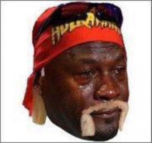 Hulk Hogan Getting Trolled So Hard