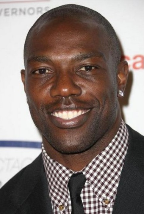 Terrell Owens Prefers HGTV to Strippers