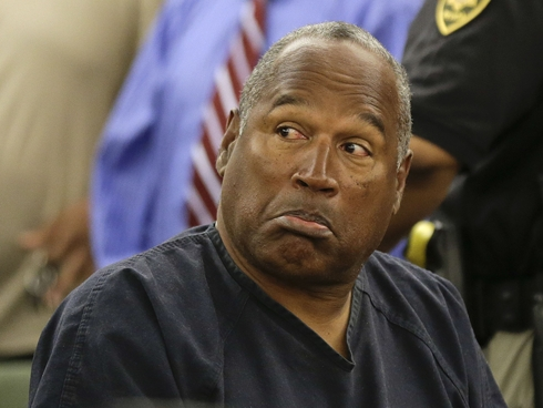 OJ's former manager Knows who killed Nicole Brown Simpson