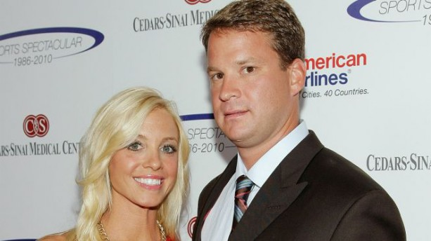 Lane Kiffin Was Caught Cheating on His Wife?