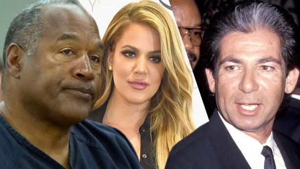 Khloe Addresses Whether Robert Kardashian Sr. Is Her Father