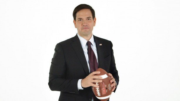 Marco Rubio Heading to the Dolphins?