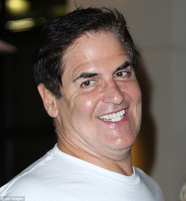 Mark Cuban to donate $1 million to Police to protect LGBT community