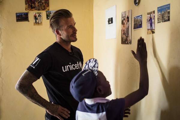 David+Beckham+UNICEF+Goodwill+Ambassador+David+ZO8k6h5sLxml