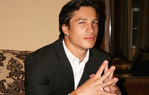 Muhammad Ali's Grandson Is Wilhelmina's Latest Hot Male Model