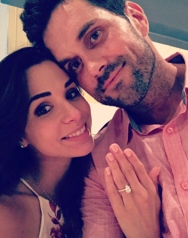 Former USC Star Matt Leinart Engaged