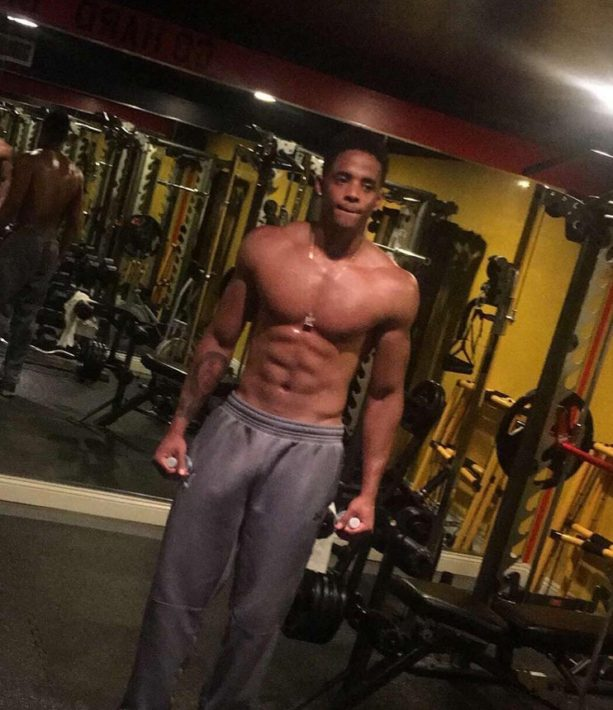 Snoop Dogg's College Football Son Packing Heat