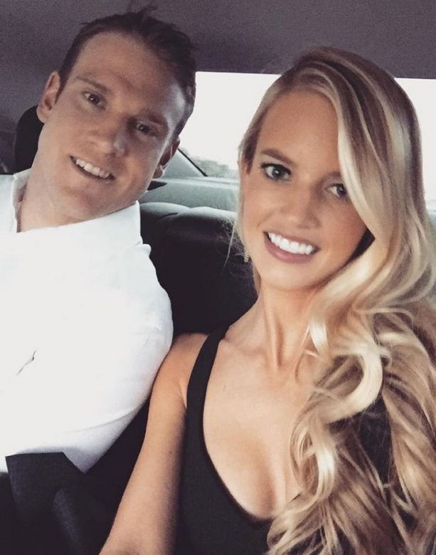 Ryan and Lauren Tannehill Have a Boy!