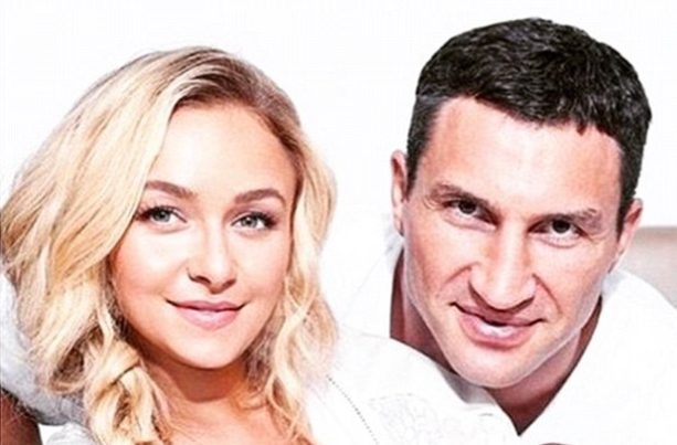 Wladimir Klitschko and Hayden Panettiere on a Break?